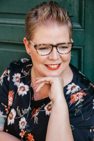 FrauAndrea macht Frauen in ihrem Coaching und Mentoring Mut