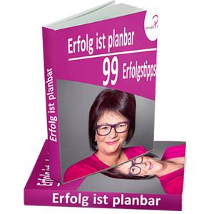 """eBook """"99 Erfolgstipps"""" von Petra Polk"""