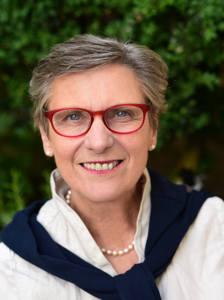 Christine Haider – Fit bleiben an Körper und Geist