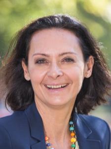 Sylvia Unger - lächelnde Teams - lächelnde Kunden