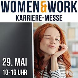 Women & Work 29.05.2021
